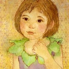 Rena - Portrait Process