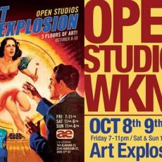 SF Open Studios