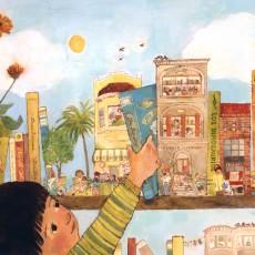 Día de los Niños, Día de los Libros