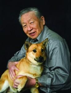 """Yoshito Wayne Osaki"", ""My Dog Teny"""