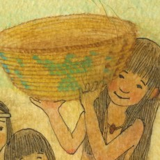 The Basket Weaver