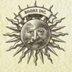 Book Reading - Books Inc. - Alameda