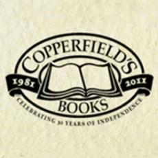 Book Reading - Copperfield's Books - Petaluma